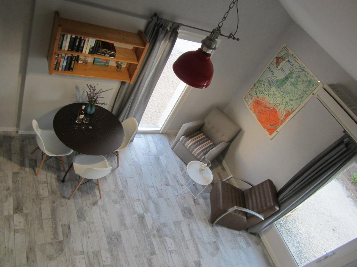 compleet appartement in frankrijk