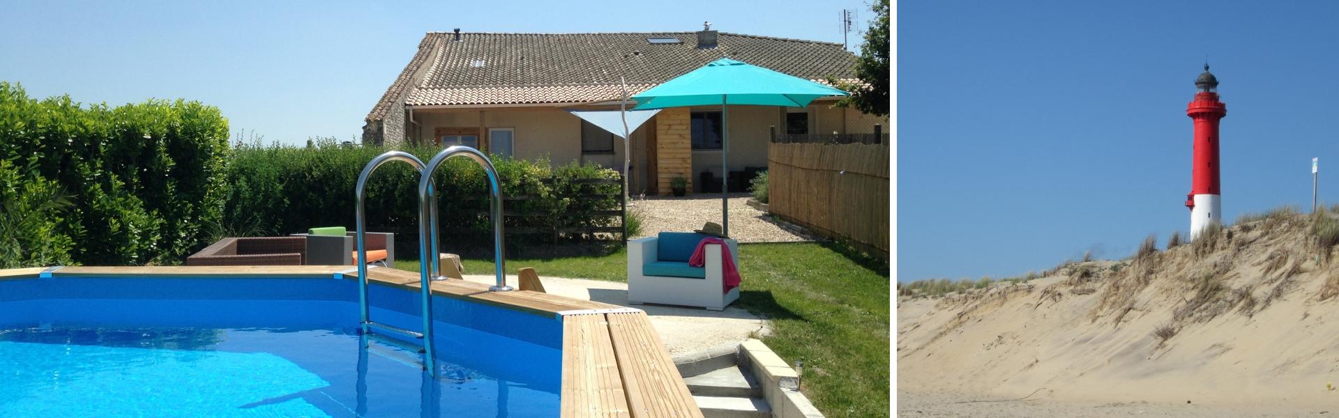 Vakantie in Zuid Frankrijk