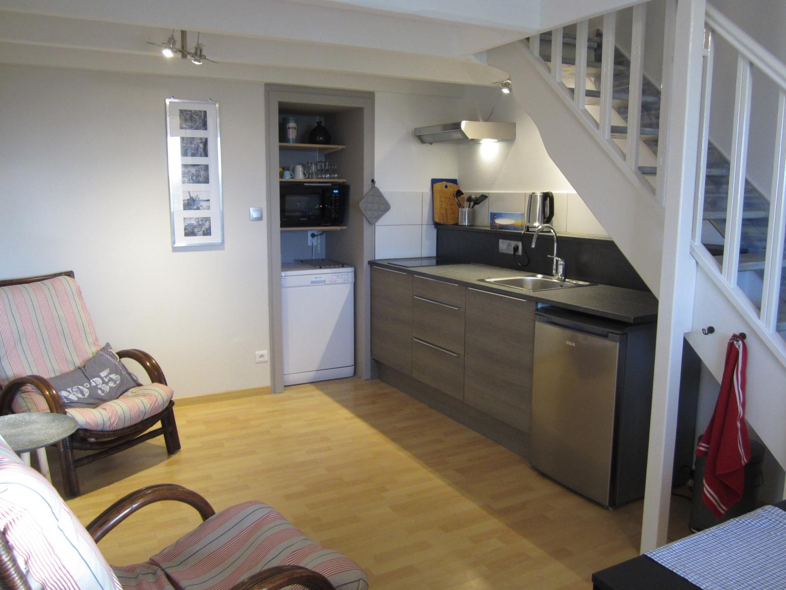 keuken le Valliere