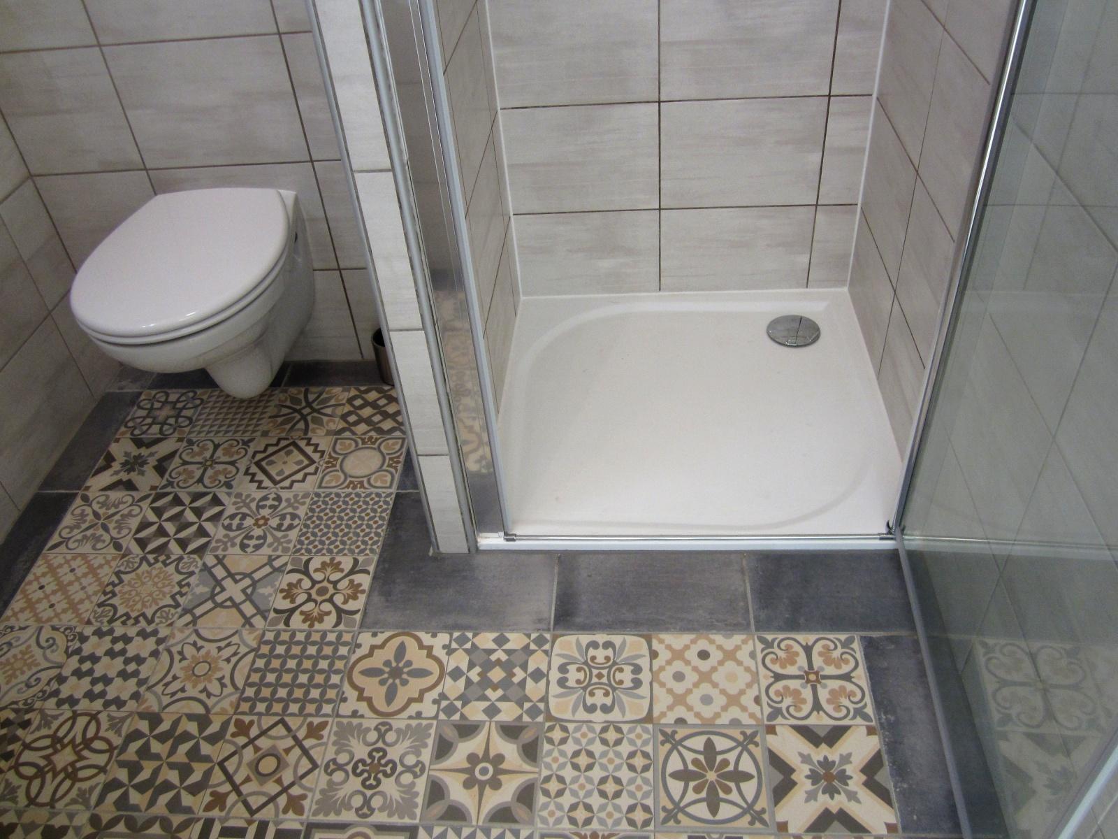 badkamer Le Valliere